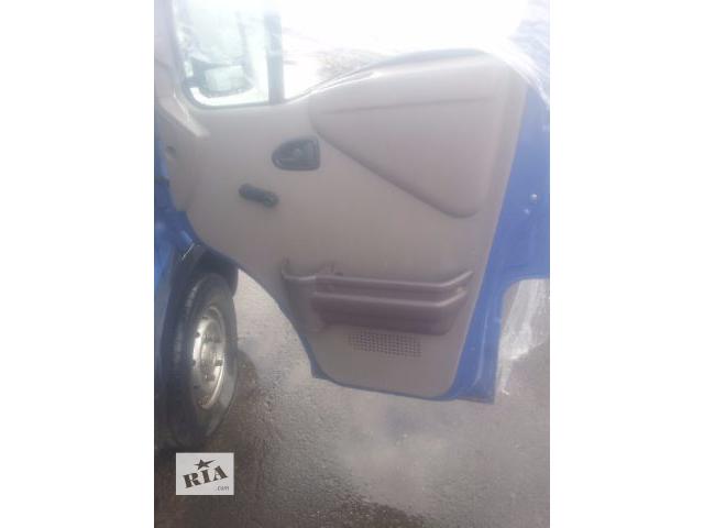 Б/у Карта двери Renault Master 1998-2010 1.9d 2.2d 2.5d 2.8d 3.0d ИДЕАЛ!!! ГАРАНТИЯ!!!- объявление о продаже  в Львове