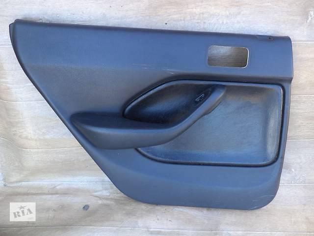 купить бу Б/у карта двери задняя левая 83750-SV4-Y20ZB для седана Honda Accord CC7 1993, 1994,1995г в Николаеве