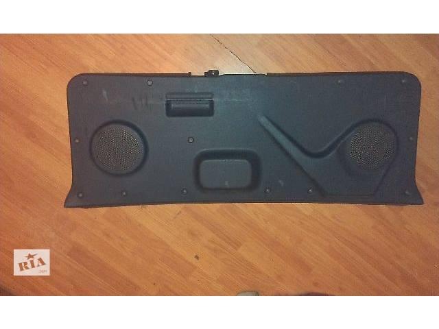 купить бу Б/у карта крышки багажника для универсала Opel Astra F в Коломые