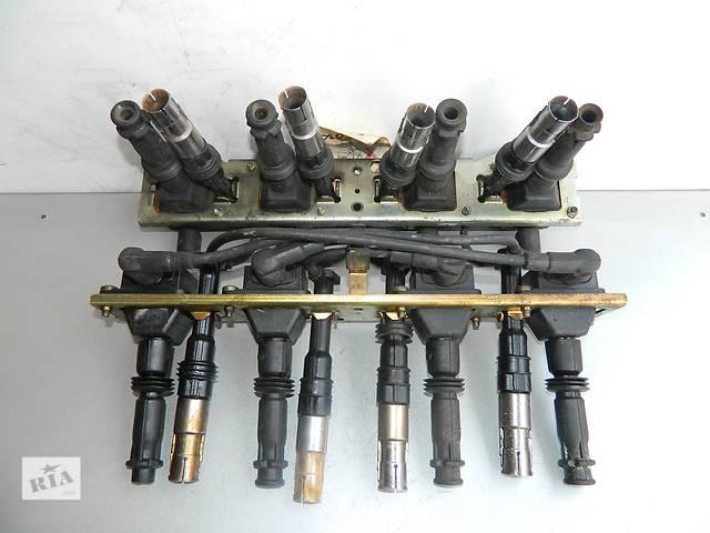 продам Б/у катушка зажигания для легкового авто Alfa Romeo 145 1.4,1.6,1.8,2.0 1995-2001г. бу в Буче (Киевской обл.)