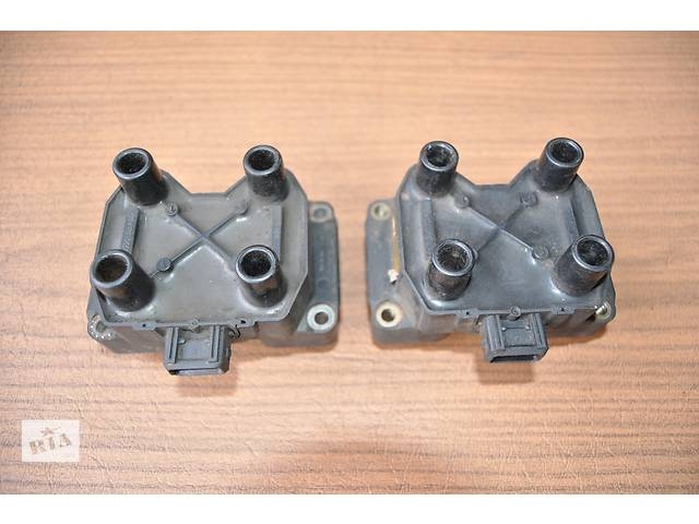 купить бу Б/у катушка зажигания для легкового авто Alfa Romeo 155 1.7-1.8-2.0 (1992-1997) в Луцке