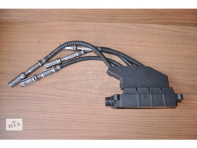 продам Б/у катушка зажигания для легкового авто BMW 3 Series E30 бу в Луцке