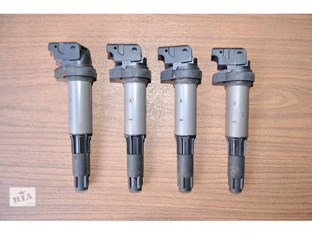 купить бу Б/у катушка зажигания для легкового авто BMW 3 Series E46, E90, E91, E92, E93 в Луцке