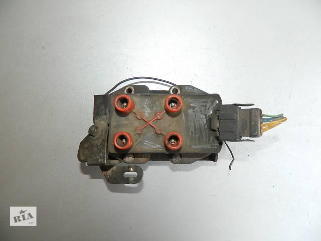 бу Б/у катушка зажигания для легкового авто Citroen AX 1.0,1.1,1.4 1986-1997г. в Буче (Киевской обл.)