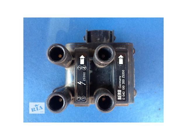 продам Б/у катушка зажигания для легкового авто Ford Escort MK7 (0 040 100 350) бу в Луцке