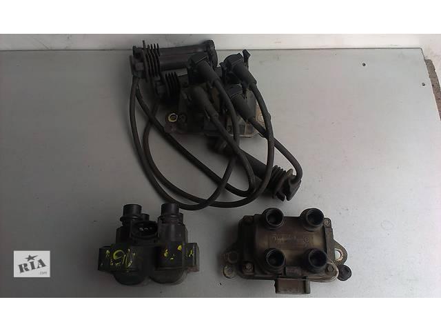 бу Б/у катушка зажигания для легкового авто Mazda 121 1.25,1.3 1996-2003г. в Буче (Киевской обл.)