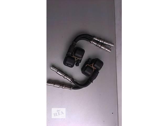 Б/у катушка зажигания для легкового авто Mercedes M-Class ML320,430,500,350,ML55AMG 1998-2005г.- объявление о продаже  в Буче (Киевской обл.)