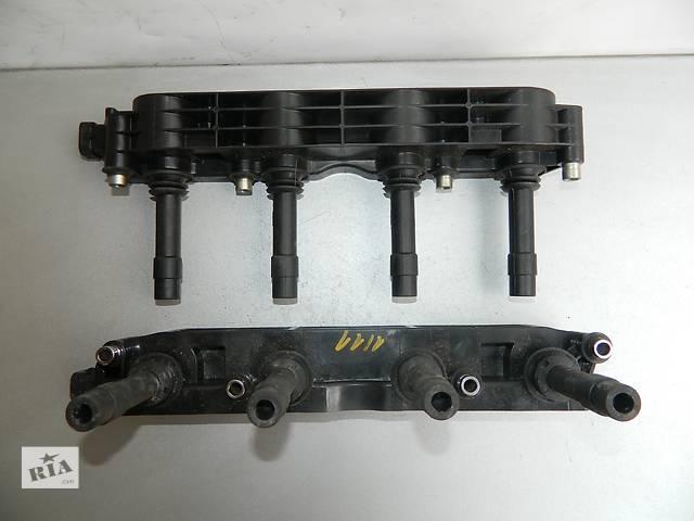бу Б/у катушка зажигания для легкового авто Opel Zafira A 1.6,1.8 1999-2006г. в Буче (Киевской обл.)