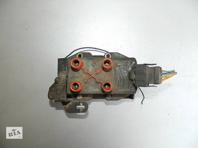 купить бу Б/у катушка зажигания для легкового авто Peugeot 106 1.0,1.3,1.4,1.6 1991-1996г.  в Буче (Киевской обл.)