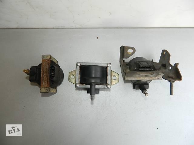 бу Б/у катушка зажигания для легкового авто Peugeot 405 1.6,1.9 1987-1996г. в Буче (Киевской обл.)
