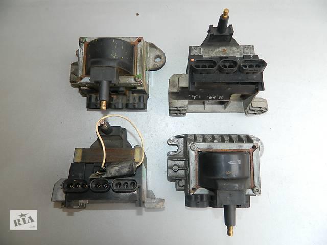 продам Б/у катушка зажигания для легкового авто Peugeot 405 1.9 1988-1992г. бу в Буче (Киевской обл.)