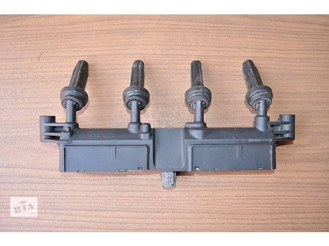 купить бу Б/у катушка зажигания для легкового авто Peugeot Partner 1.1-1.4 в Луцке