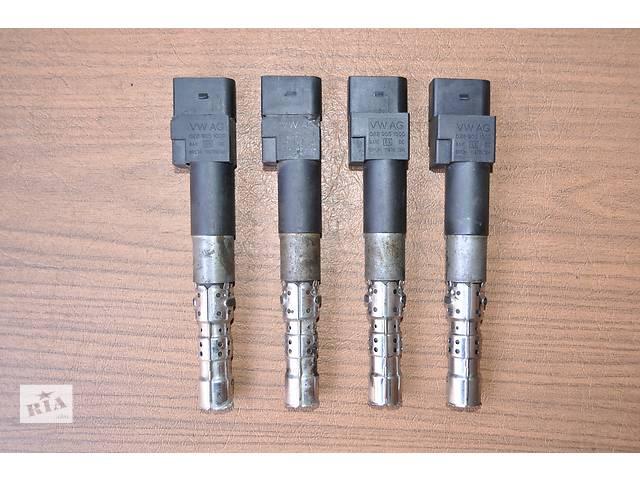 Б/у катушка зажигания для легкового авто Seat Toledo II 2.3 1999-2006 год.- объявление о продаже  в Луцке