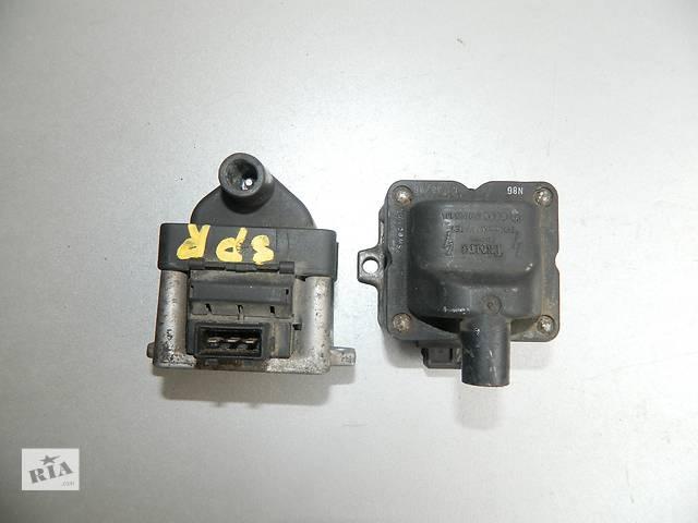 продам Б/у катушка зажигания для легкового авто Volkswagen Golf IV 1.6,1.8,2.0 1993-2002г. бу в Буче (Киевской обл.)