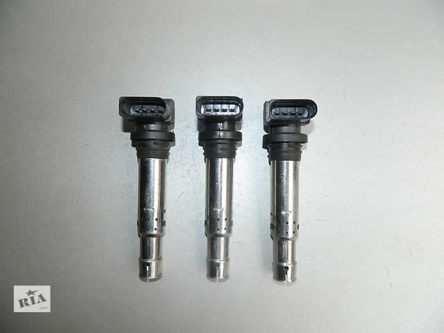 продам Б/у катушка зажигания для легкового авто Volkswagen Polo 1.2,1.4,1.6 2001-2011г. бу в Буче (Киевской обл.)