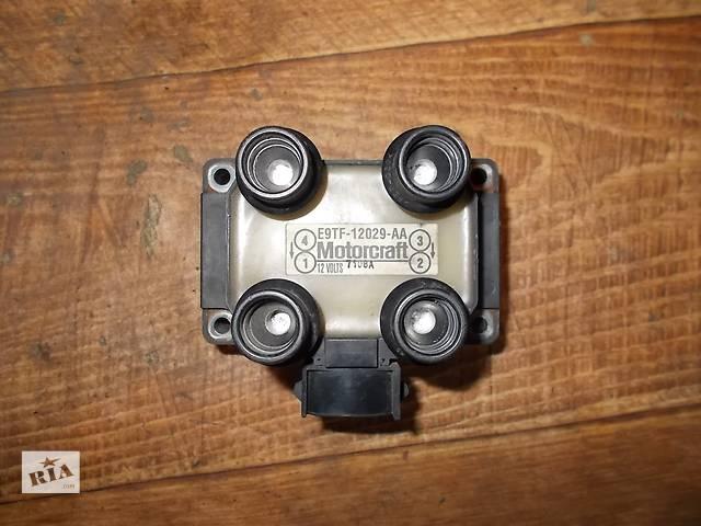 Б/у катушка зажигания Mazda Capella 2.0 бензин № E9TF12029AA 1998-2002- объявление о продаже  в Стрые