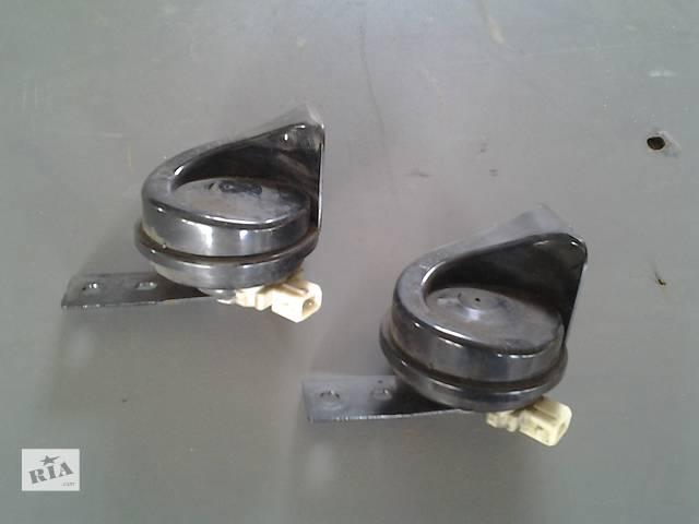 бу Б/у Клаксон для Renault Kangoo,Рено Канго,Кенго2 1,5DCI K9K 2008-2012 в Рожище