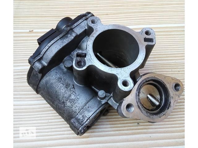 бу Б/у клапан EGR ЄГР Renault Trafic 1.9, 2.0, 2.5 Рено Трафик (Vivaro, Виваро) 2001-2009гг в Ровно