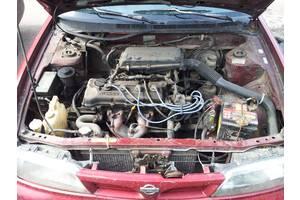 б/у Клапаны холостого хода Nissan Almera