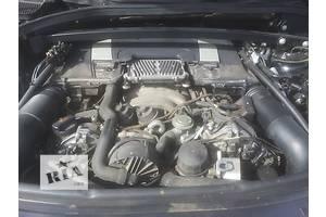 б/у Клапаны холостого хода Mercedes GL-Class