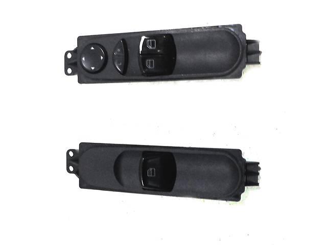 купить бу Б/у кнопка стеклоподъемника для Mercedes Sprinter 315 906 в Тернополе