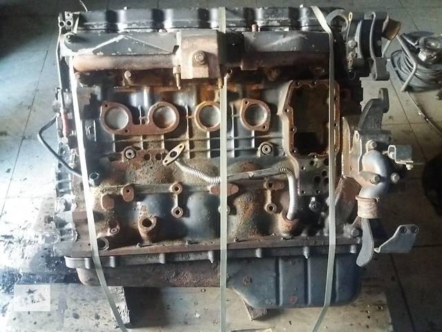 купить бу Б/у коленвал для грузовика Daf LF 45 220к.с. eurocargo tector в Бориславе