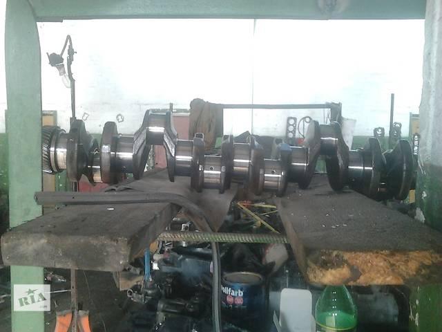 купить бу Б/у коленвал для грузовика MAN в Овруче
