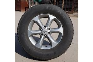 Б/у колеса и шины (Общее) для Nissan Pathfinder