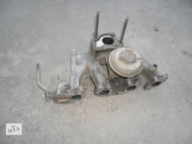 продам Б/у коллектор впускной (GM 90 209 974)  Opel Astra F 1.6 моноинжектор бу в Виннице