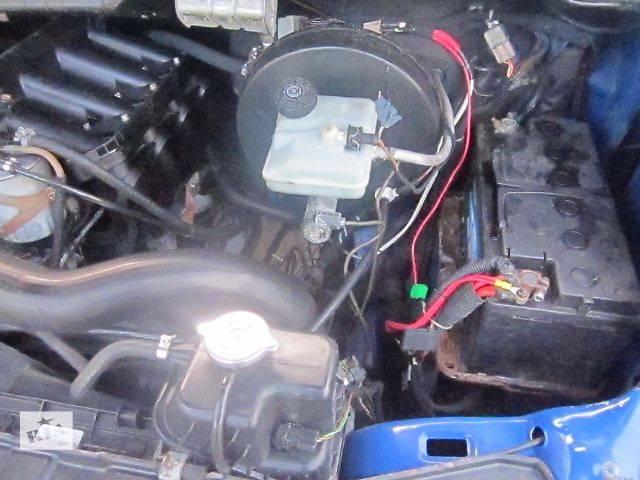 бу Б/у коллектор выпускной для грузовика Mercedes Sprinter 96-2006 в Ровно