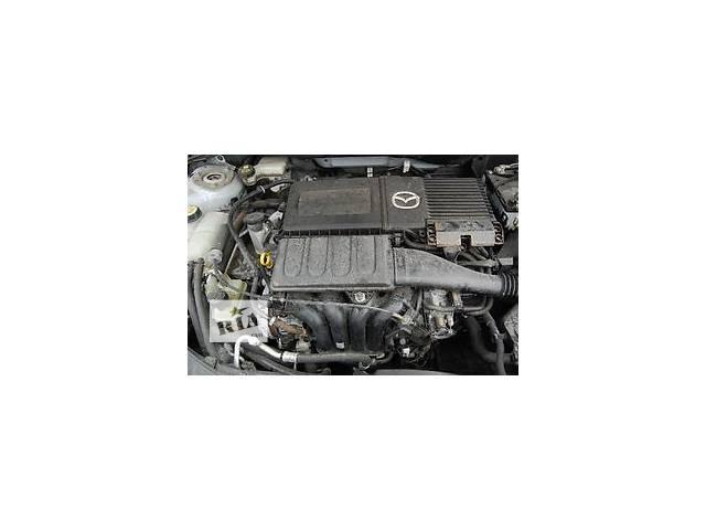 Б/у коммутатор зажигания для легкового авто Mazda 3- объявление о продаже  в Ровно