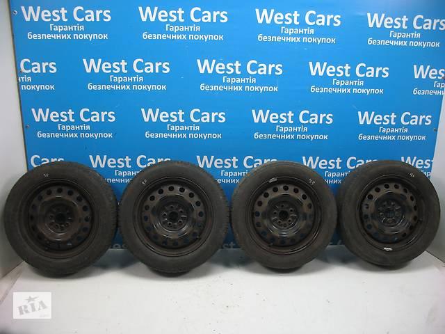 Б/У 2003 - 2008 Avensis Комплект дисков R16 с шинами. Вперед за покупками!- объявление о продаже   в Украине