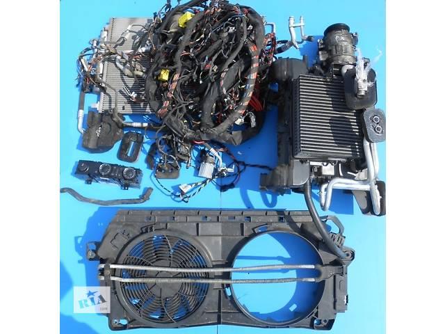 продам  Б/у комплект кондиционера Mercedes Sprinter 906, 903 (215, 313, 315, 415, 218, 318, 418, 518) 1996-2012 бу в Ровно
