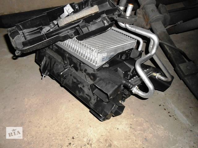 бу Б/у Комплект кондиционера Mercedes Sprinter W906 Мерседес Спринтер 2006-2012г.г. в Луцке