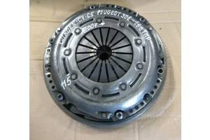Б/у комплект сцепления для Citroen C4 C5 1.6 B