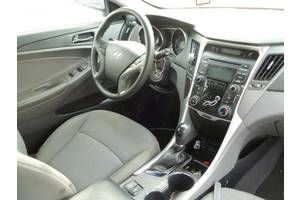 б/у Автомагнитолы Hyundai Sonata