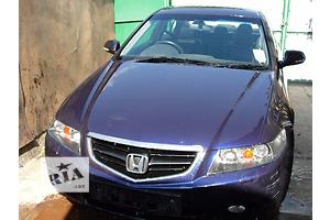 б/у Ремни безопасности Honda Accord