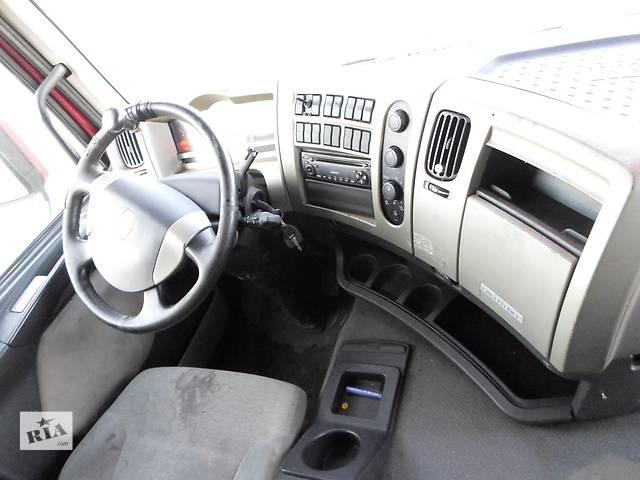 Б/у Компоненты кузова Торпедо/накладка Рено Премиум 440 DXI11 Euro3 Renault Premium 2007г.- объявление о продаже  в Рожище