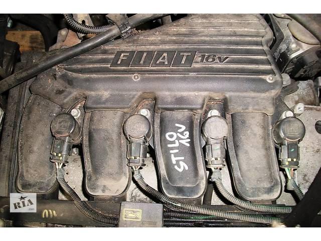 продам Б/у Компрессор кондиционера 1,6 16V Фиат Стило Fiat Stilo 2003 бу в Рожище