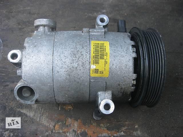 купить бу Б/у компрессор кондиционера Citroen Jumper 2.2 hdi 2006- в Ровно