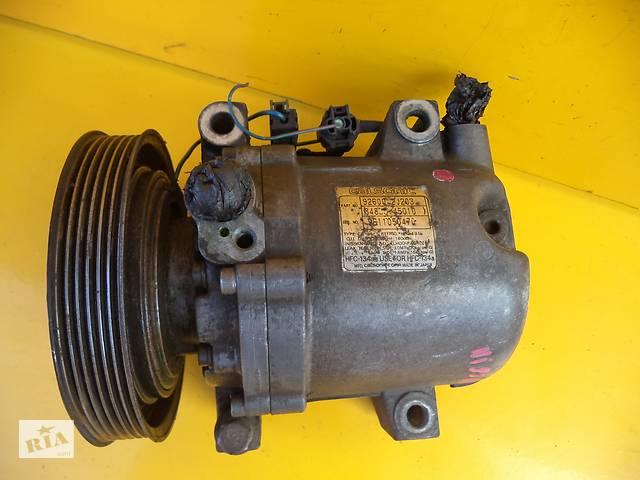 бу Б/у компрессор кондиционера для Nissan Pulsar (N15)(2,0)(1996-2000) в Луцке