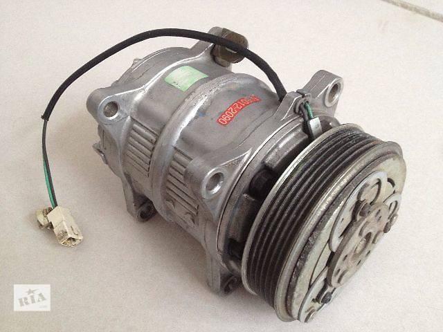продам компрессор кондиционера на Samand 2007 бу в Тараще (Киевской обл.)