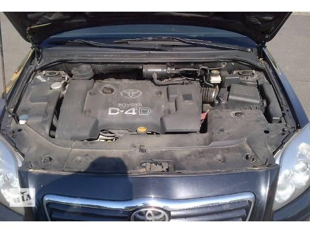 купить бу Б/у компрессор кондиционера для универсала Toyota Avensis в Ровно
