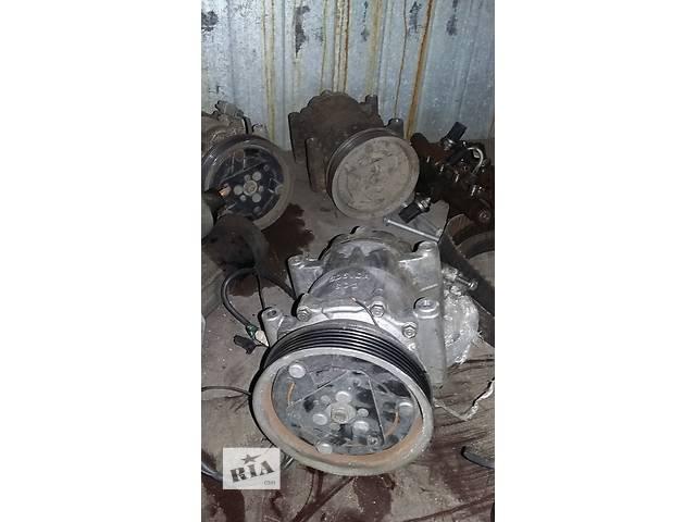 продам Б/у Компрессор кондиционера Renault Kangoo Кенго 1,5 DCI К9К B802, N764 2008-2012 бу в Луцке