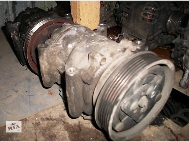бу Б/у Компрессор кондиционера Renault Kangoo Кенго 1,5 DCI К9К B802, N764 2008-2012 в Луцке