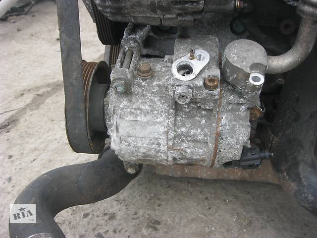 Б/у компрессор кондиционера Volkswagen Caddy- объявление о продаже  в Ровно