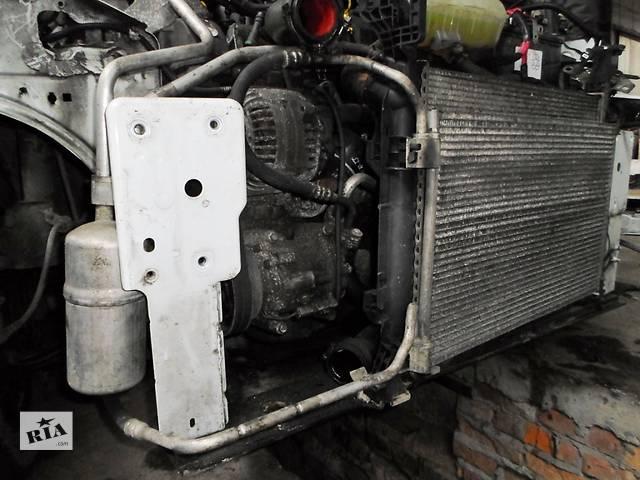 купить бу Б/у Кондиціонер Трубка кондиционера Renault Kangoo Кенго 1,5 DCI К9К B802, N764 2008-2012 в Луцке