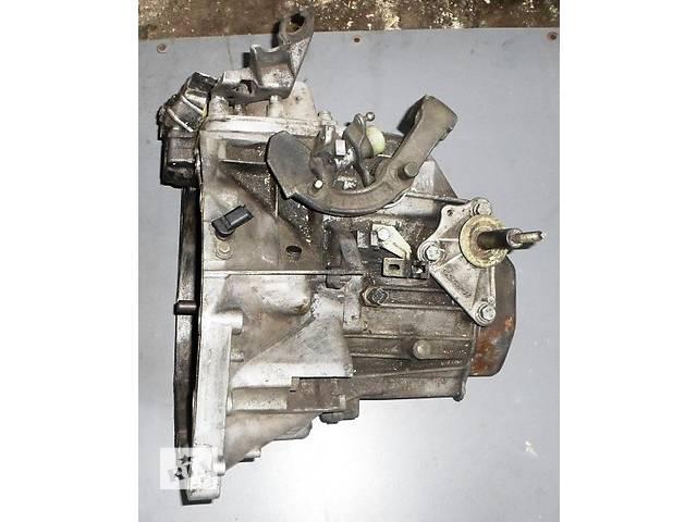 бу Б/у Коробка КПП 1,4 дизель Пежо Peugeot 307 2004 в Рожище
