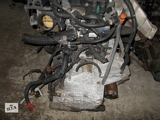Б/у Коробка передач АКПП Mazda 6 2.0 бензин 16V № FNE2 FNE10 2002-2007- объявление о продаже  в Стрые
