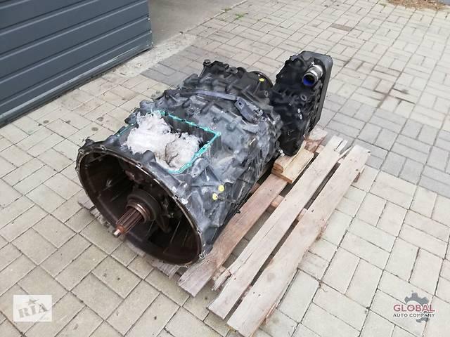 купить бу Б/у коробка передач DAF XF 106 в Львове